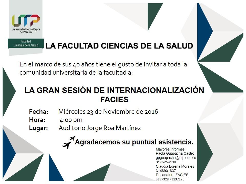 INVITACIÓN G