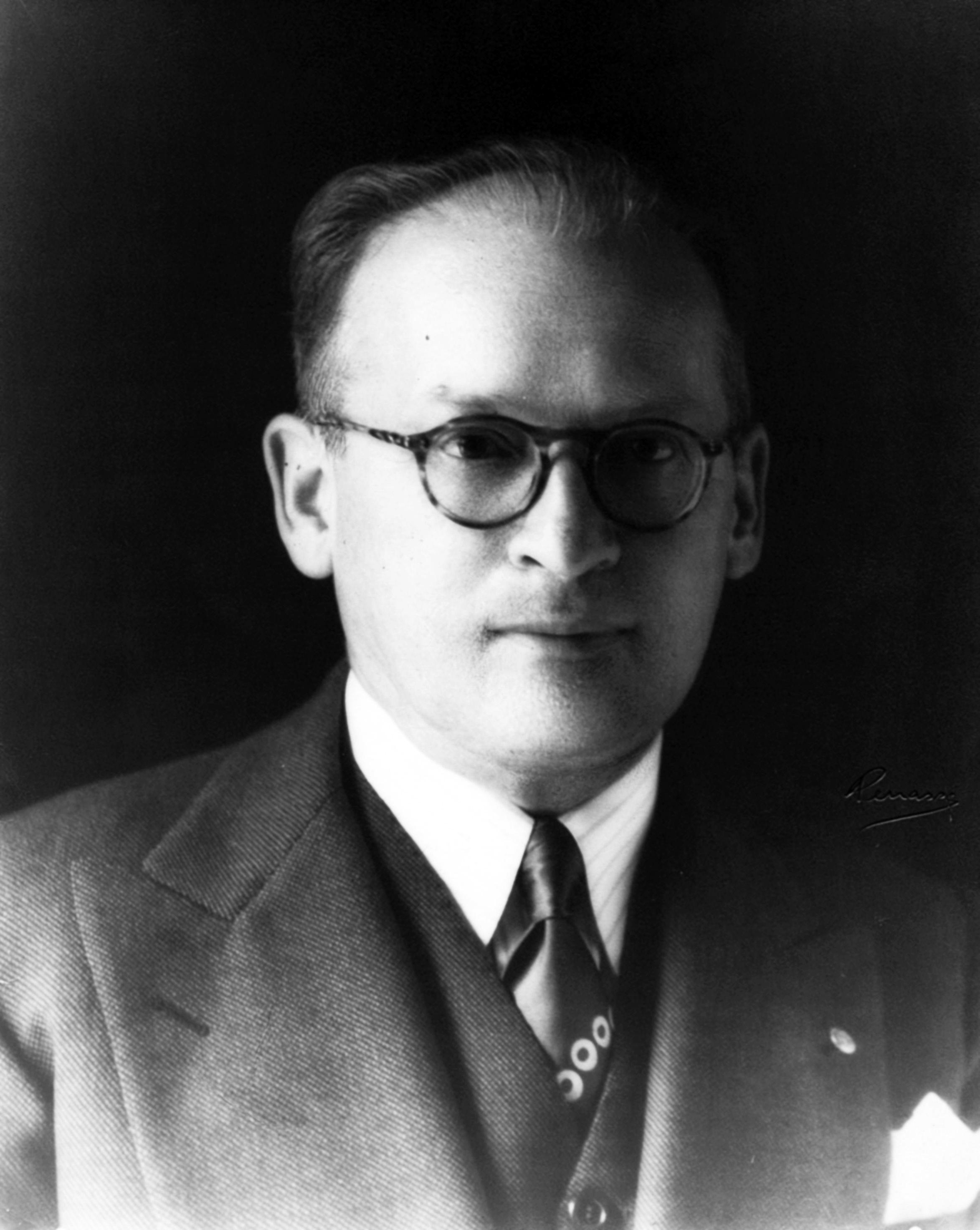 Doctor Jorge Roa Martinez