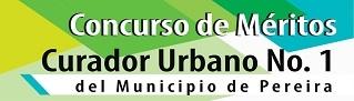 Concurso Curador Urbano No 1