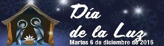 Concurso de pesebres 2017- Día de La Luz