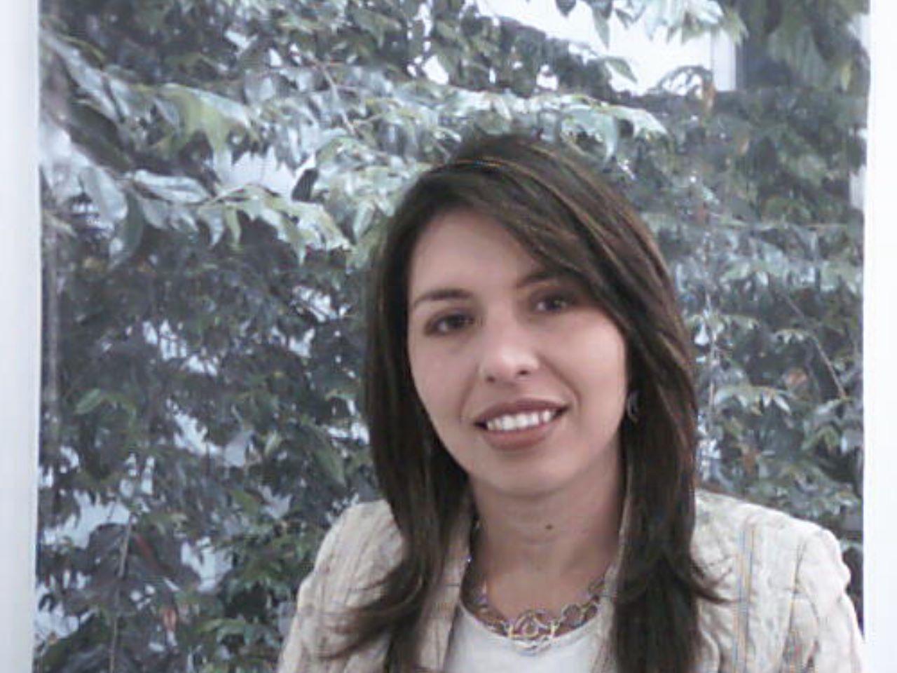 Carole Tovar Siachoque