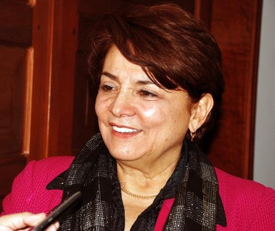 Dra. Dolly Montoya Castaño