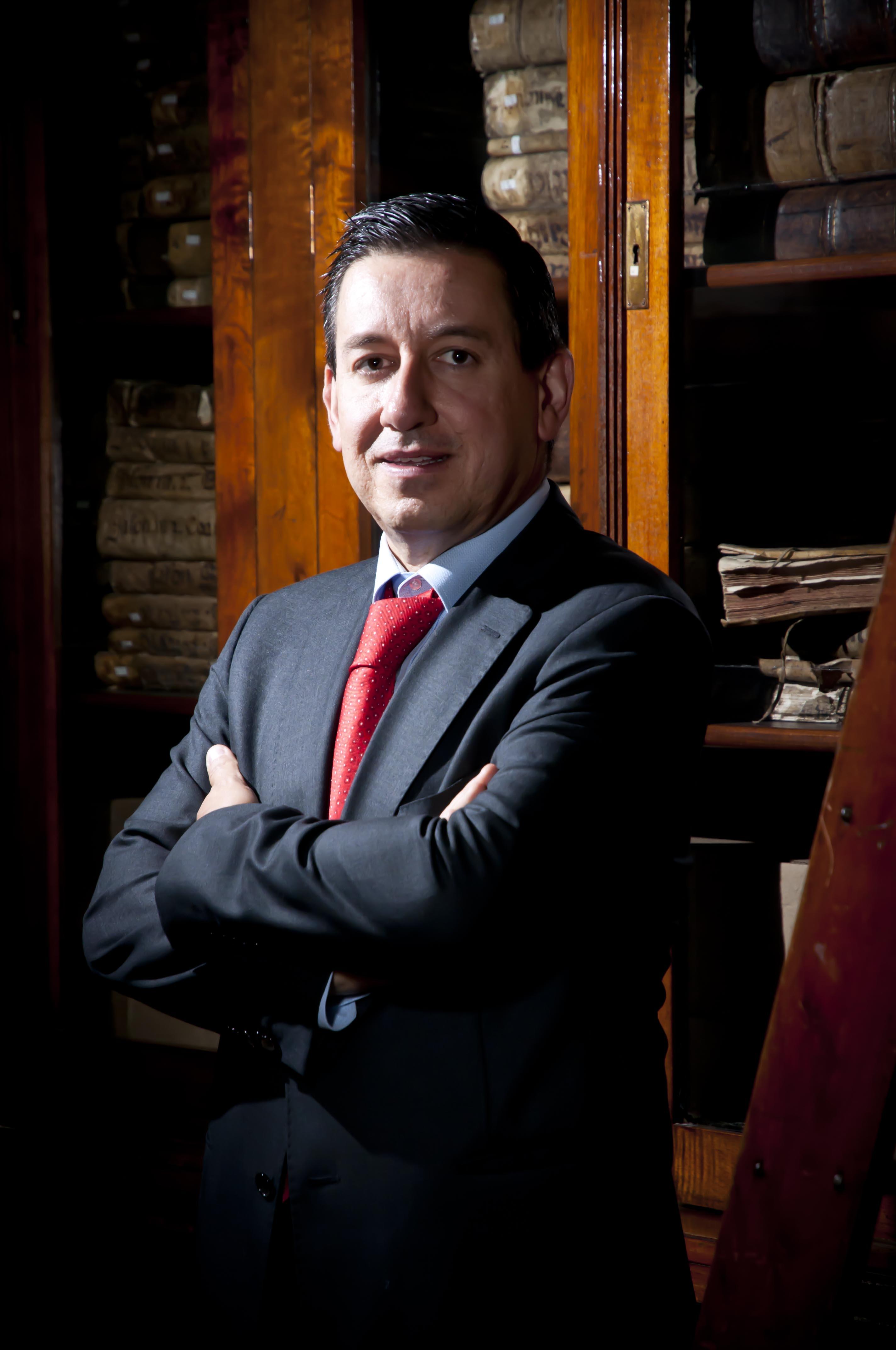 Germán Villegas González