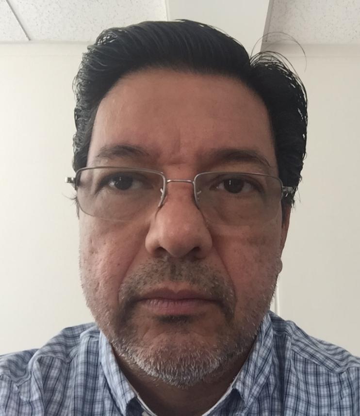 Dario Yesid Peña Ballesteros