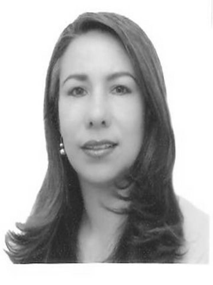 Zoraida Ramirez Gutierrez